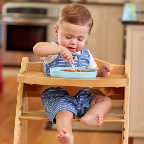 Nutrition tips for vegan or vegetarian toddlers