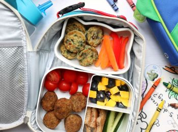 The summer holidays are nearly over which means little ones will be going back to nursery and school soon. Here are some simple lunchbox ideas, so you can send your child back-to-school with a delicious and nutritious lunch.