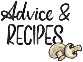 Advice recipes